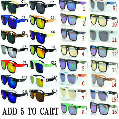 Fashion Unisex Ken Block Cycling Outdoor Sports Sunglasses Shades UV400