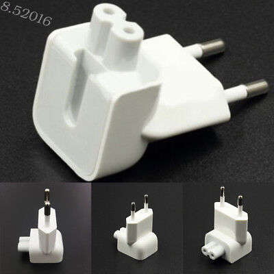 Duckhead European AC Wall Plug Power Adapter Charger For Apple MACBOOK Pro Air