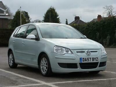 2007 Volkswagen Polo 1.4 TDI BlueMotion Tech 2 5dr