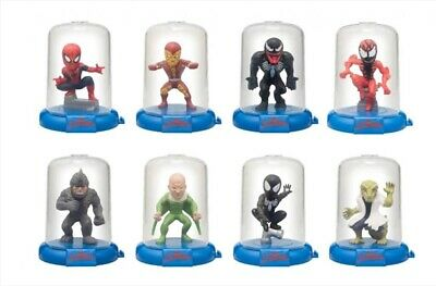 Figurine: Domez Marvel, DOMEZ Marvel Spider-Man Classic Series 1, Merchandi...