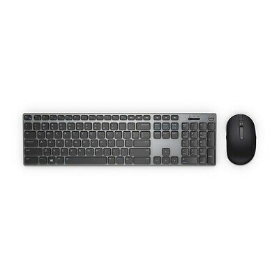 Dell: Premier Wireless Keyboard and Mouse KM717