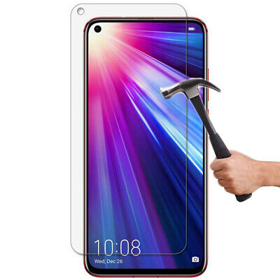 Tempered Glass Film Protection Shockproof for Huawei Honor View 20