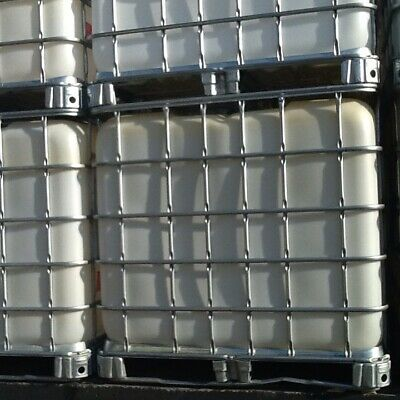 Water Tank IBC Container 1000 Ltr