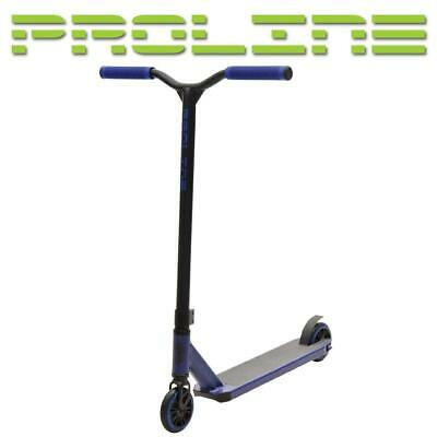 Proline 2 Wheel Professional Scooter L1 Blue