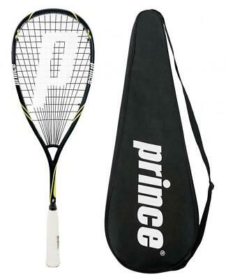 Prince Pro Beast 650 Squash Racket + Cover RRP £160