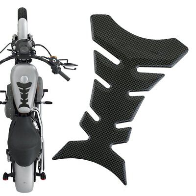 Carbon Fiber Tank Pad CBR 600 1000 Protector Sticker For Honda Motorcycle PPOX