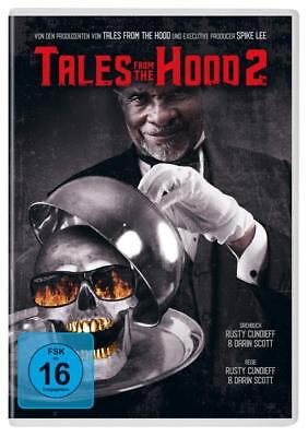 Tales from the Hood 2 - DVD
