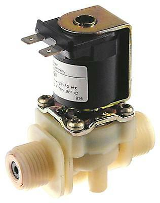 Müller Solenoid Valve for Küppersbusch Cpe120,Cce120,Cce220,Cpe220 230v