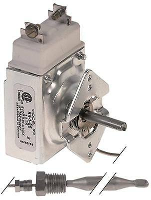 Robertshaw Rx-1-36 Thermostat for Fryer Imperial-Usa If-Series 1-pole 1no