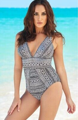 53f44b41fdeab MAGICSUIT BY MIRACLESUIT Women's Swimsuit One Piece The Trudy ...