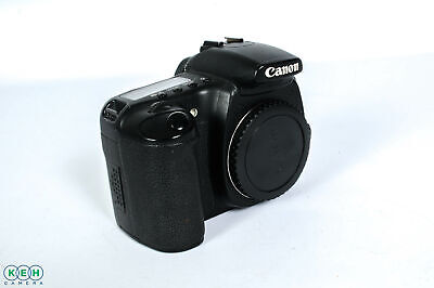 Canon EOS 20D Digital SLR Camera Body {8.2 M/P} *AS/IS*