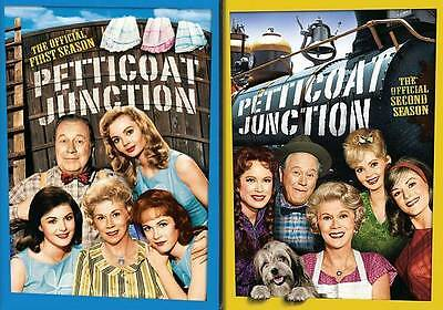 Petticoat Junction: Seasons One and Two - 2 Pack New DVD! Ships Fast!