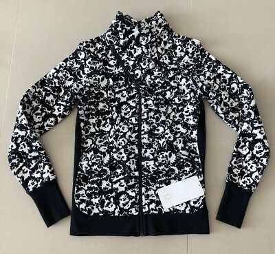 Lululemon Cozy Cuddle Up Jacket. Size 6. Brand New With Tags.