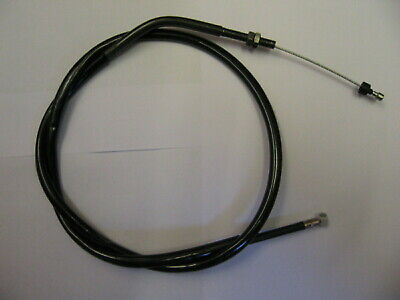 TRIUMPH Daytona AND Street Triple 675 06-12 NEW CLUTCH CABLE