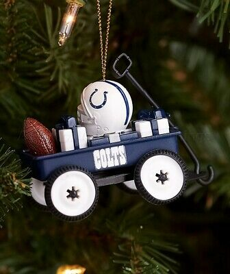 2019 Indianapolis Colts Season Ticket Holder Christmas