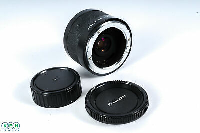 Nikon TC-201 Teleconverter, for Nikon (AI,AIS To 200mm)