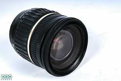 Tamron 17-50mm F/2.8 Aspherical DI II SP IF LD XR (A16) K Mount Autofocus Lens