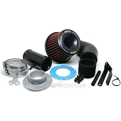 APEXi Power Intake Dual Funnel Air Filter Fits Honda 92-96 Prelude BB1 BB4 H22
