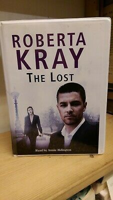 The Lost by Roberta Kray: Unabridged Cassette Audiobook