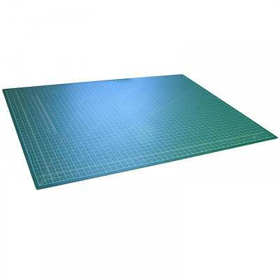 Jakar A0 Cutting Mat Self Healing Craft Quilting Grid Knife Cut Board 84x119cm