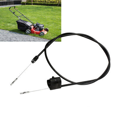 Garden Power Tools Replacement Engine Zone Control Cable With Z Shape Bend For Lawn Mower Garden Tool Accessories