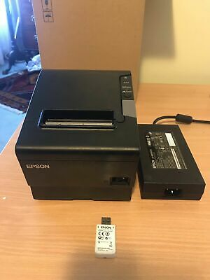 Epson C31CE94581 Thermal Receipt Printer | 60 DayWarranty + Returns Accepted