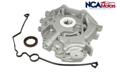 Range Rover, RR Sport and Range Rover Velar Engine Oil Pump and Gasket LR076782