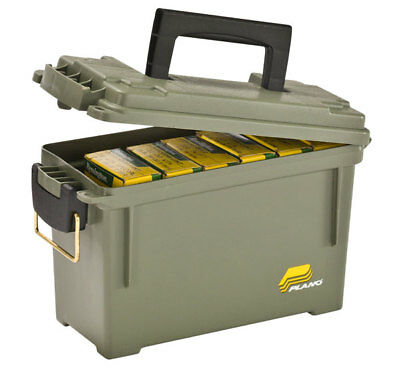 Plano Ammo Can-OD Green