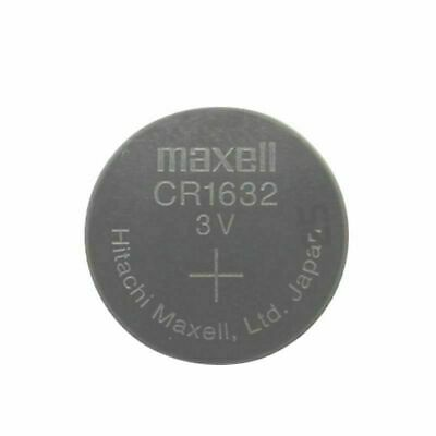 CR1632 3v 140mah Lithium Button Cell Battery Fest fast Melbourne Shipping