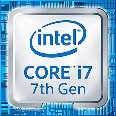 Intel Core i7 7th ES QKYL 2.4GHz  4-Core Processor LGA1151 35W 7700T 7700