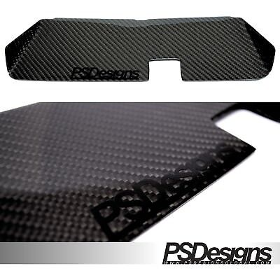 PSDesigns Carbon Fibre E46, E46M3 and CSL Ram Air Front Scoop/Duct