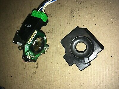 Ignition Key sensor / actuator ? - Honda Accord 2.0 (2001)