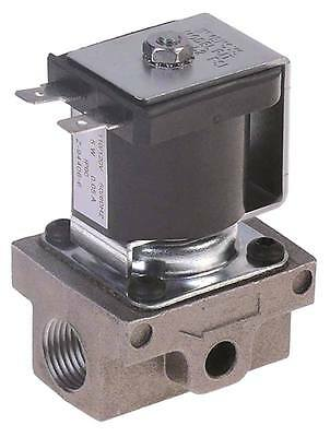 Imperial-Usa Solenoid Valve Gas for Idr-Series, Isae-Griddle 110v 2-way