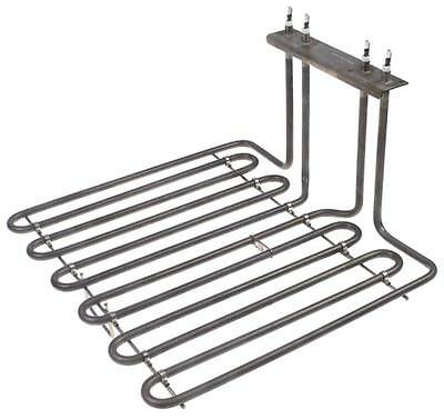 Lincat Radiator for Fryer Df46 6000w 230v Length 315mm Width 350mm