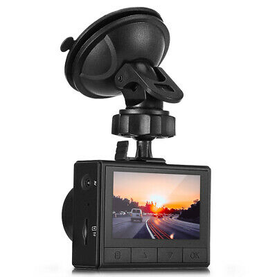 VETOMILE Car DVR Dash Cam 1080P Driving Video Recorder Vehicle Dash Cam Night