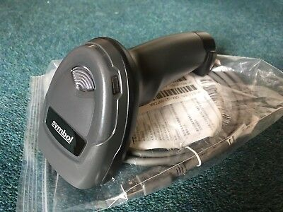 PERFECT 2022 warranty,Symbol Zebra DS4308-SR 2D barcode scanner,USB,17% off ?