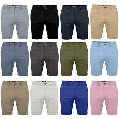 Shorts Clothing, Shoes & Accessories Mens Stretch Chino Shorts Westace Half Pants Knee Roll Up Sports Casual Summer