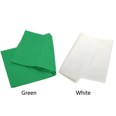 1.6x3M / 5 x 10FT Photography Studio Non-woven Backdrop colors Background Screen