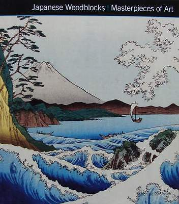 LIVRE/BOOK : ESTAMPES JAPONAIS (japanese woodblock,estampe antique,bois