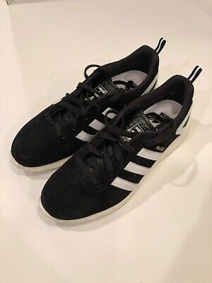 ebd9ea7bcd48 ADIDAS PALACE PRO Boost Collab Black Size 8.5 Men s US Can Fit Size ...
