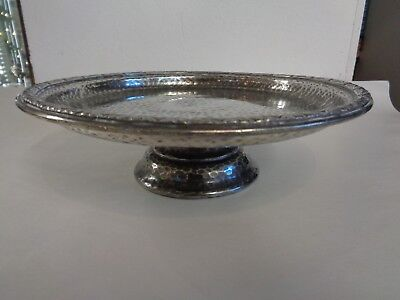 Liberty & Co Design - Tudric Pewter Tazza - 01371 - Connells Cheapside