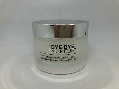 it Cosmetics Bye Bye Makeup 3-in-1 Makeup Melting Cleansing Balm 2.82 oz NEW!