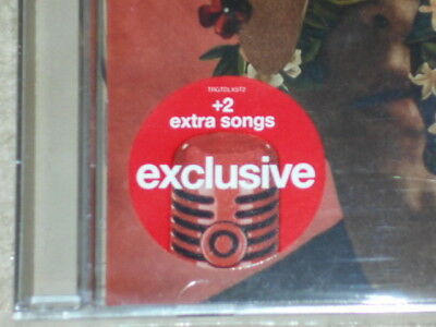 (NEW) Shawn Mendes (2018 Target Exclusive CD / +2 Extra Songs) - FREE SHIPPING