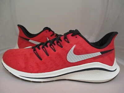sneakers for cheap 81a5c 87622 Nike Air Zoom Vomero 14 Femmes Basket Course UK 7 Us 9.5 Eu 41 cm 26.5