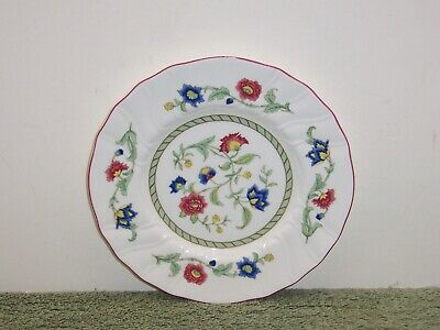 "1 Persia by Villeroy & Boch Bread & Butter Plate 6 1/8"" Scalloped"