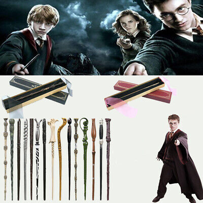 Harry Potter Dumbledore Magic Wand Cosplay Slytherin Dumbledore Hermione Gift