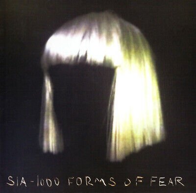 Sia 1000 Forms Of Fear 2014