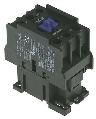 Circuit Breaker 230v Ac1 35a Hauptkontakte 3no Screw Connection 32a/15 Kw Dsl30