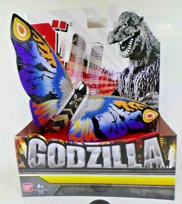 Bandai Godzilla King Of The Monsters Mothra 2018 Figure New Release #979025 Rare