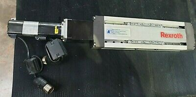 Rexroth 0360-300-00-Mf01-270Mm 170005/30/4-4 Linear Actuator  (In21S2)